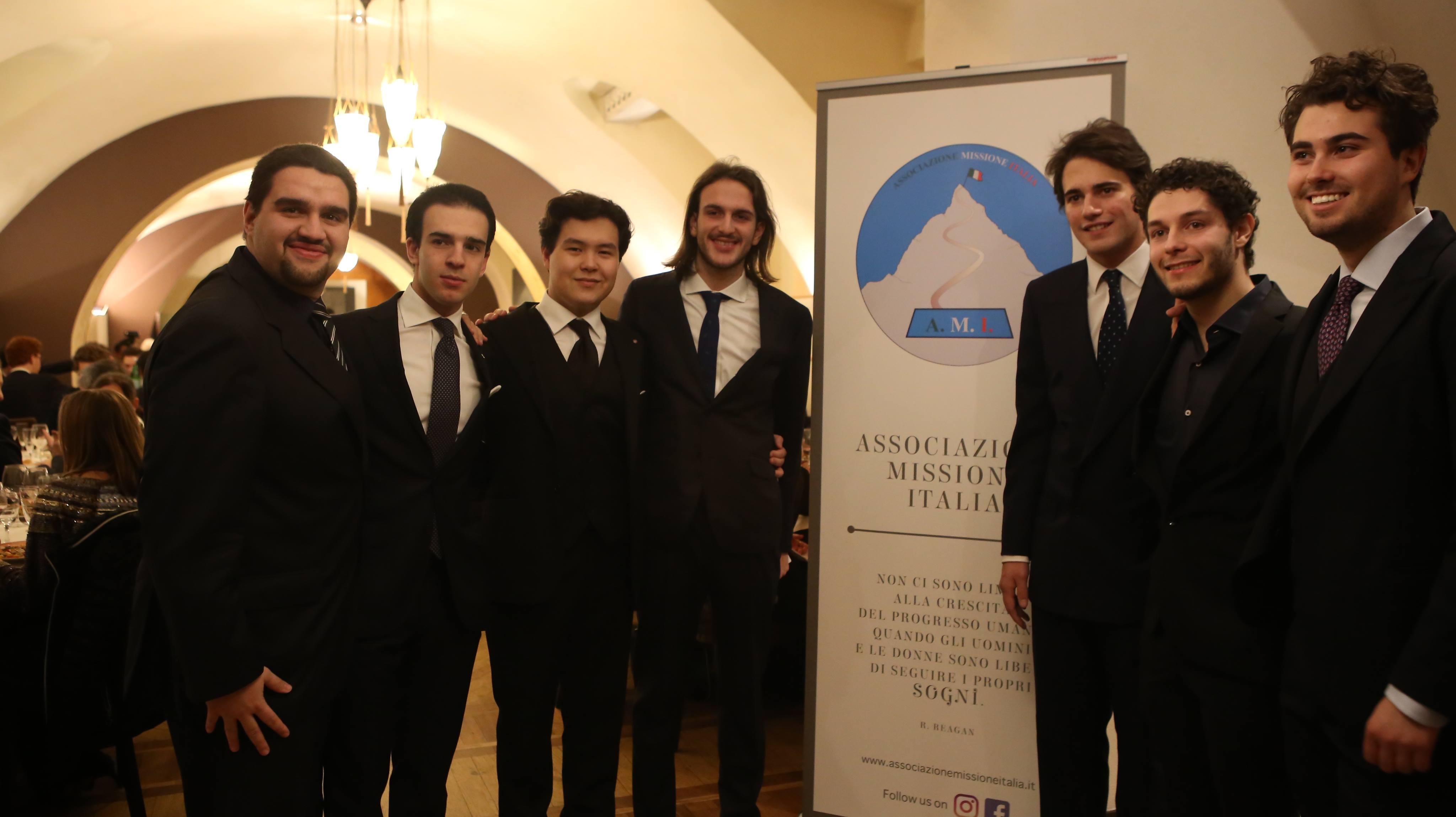 missione italia
