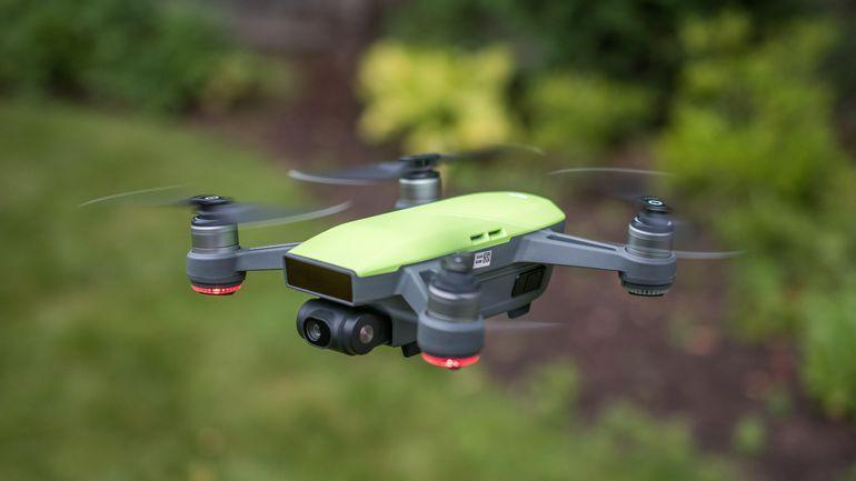 Droni e Rete 5G al Servizio della Digital Transformation