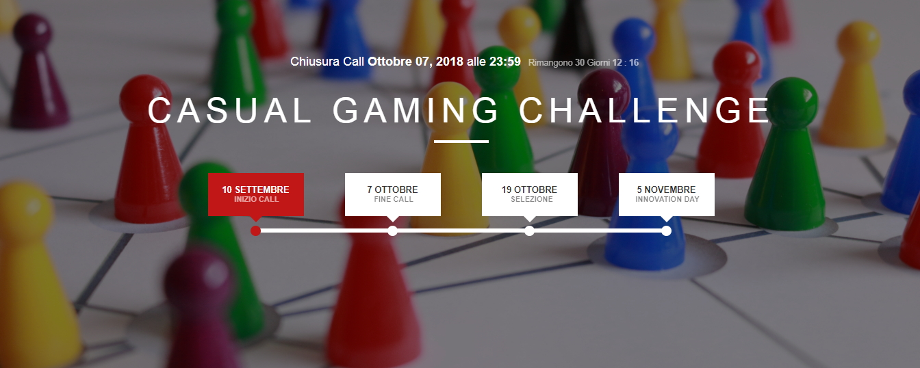 Casual Gaming Challenge