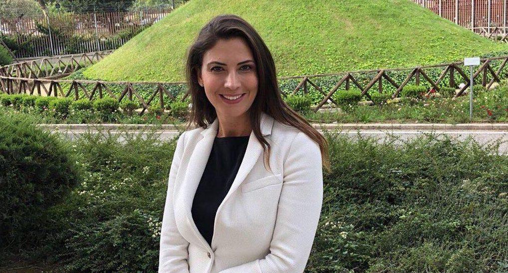 Claudia Manari Ecco Come Lavora Un Autore Tv