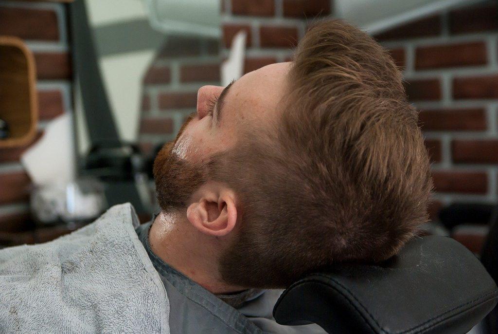 lavoro che cambia, barbieri digitali