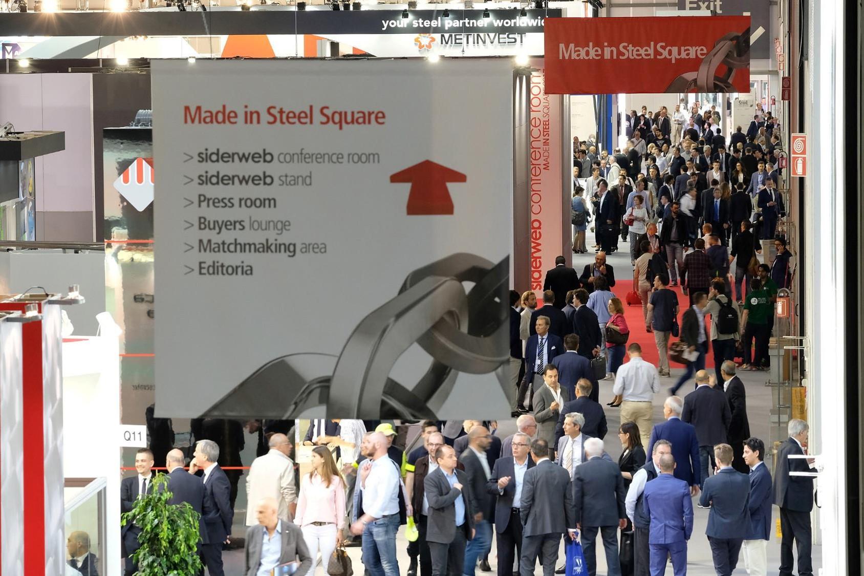 Digital Magics e Made in Steel alla ricerca di startup e PMI per innovare il mercato dell'acciaio e generare sostenibilità
