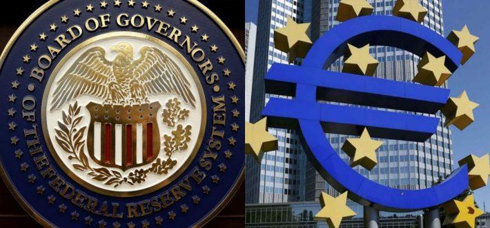 Banche Centrali Sotto Ricatto Dei Mercati Finanziari