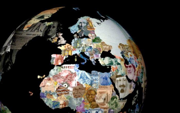 ricchezza globale