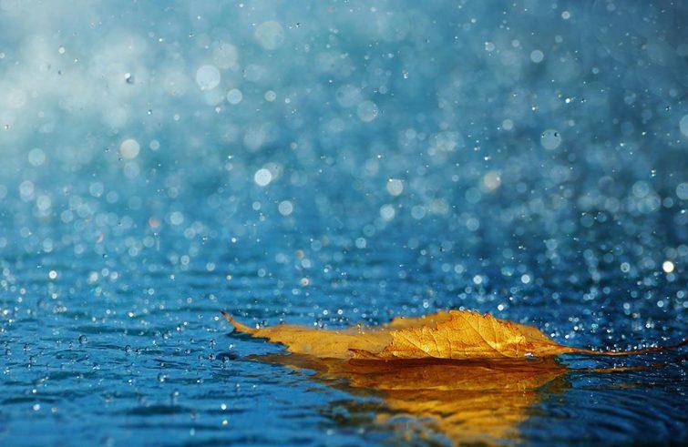 inquinamento pioggia
